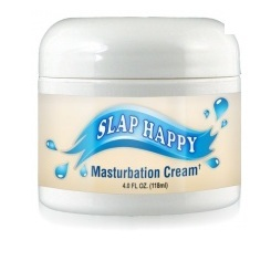 Crema Slap Happy