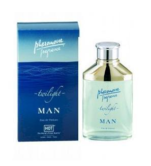 Hot Man Twilight Feromoni, 50 ml