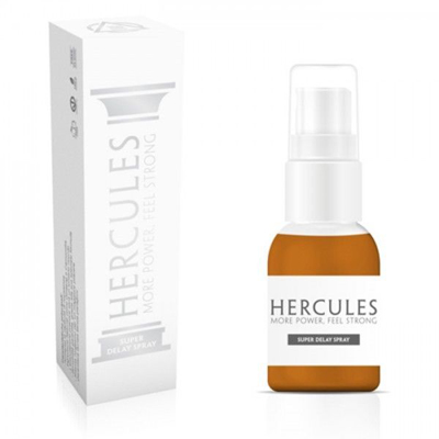 Spray Hercules 15 ml