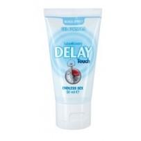 Gel Delay Touch pentru prelungirea actului sexual