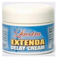 Crema Extenda Delay Cream pentru intarzierea ejacularii, 50 ml