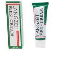 Crema Langzeit Men Cream pentru intarzierea ejacularii, 28 ml