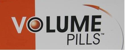 Volume Pills pentru cresterea cantitatii de sperma